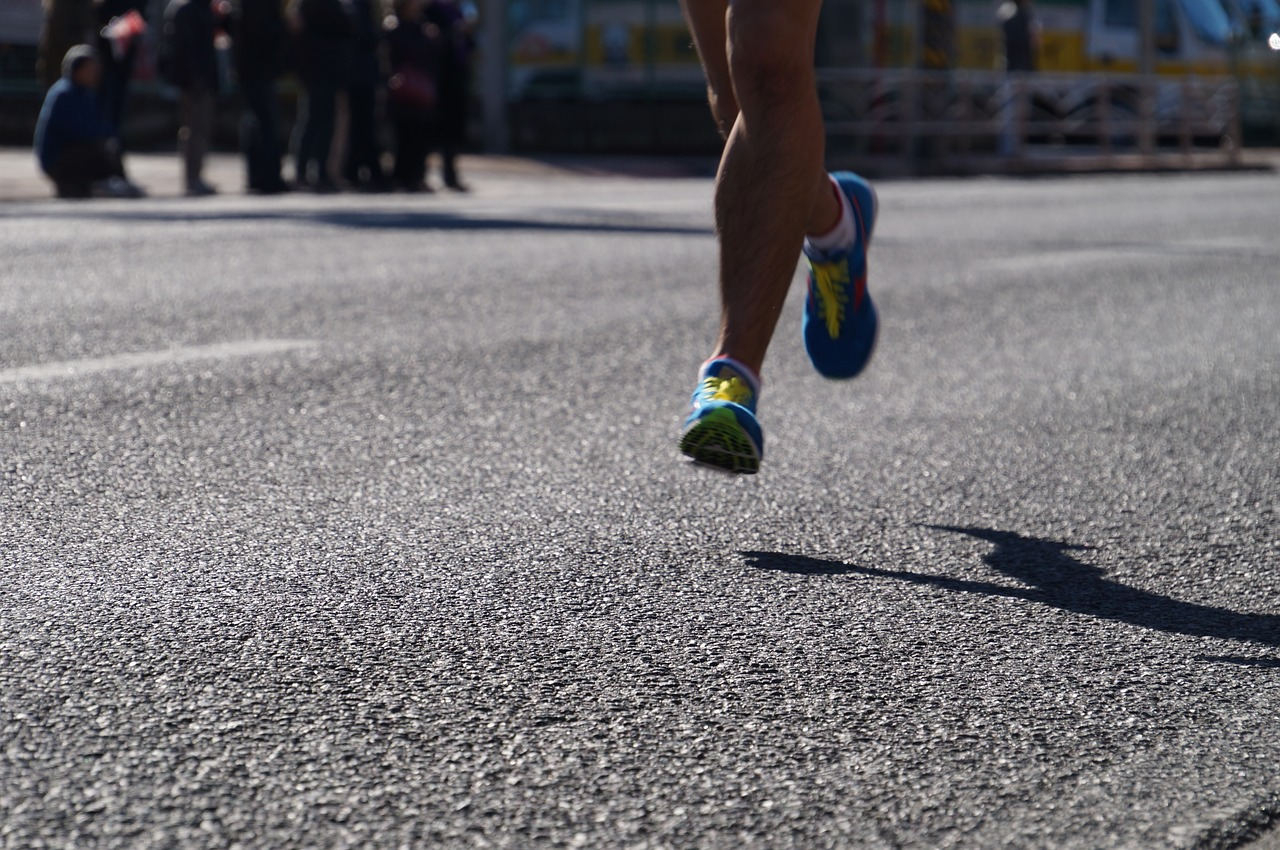 Marathon Update