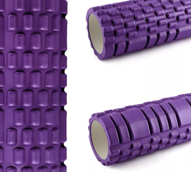 The Foam Roller Friend or Foe??