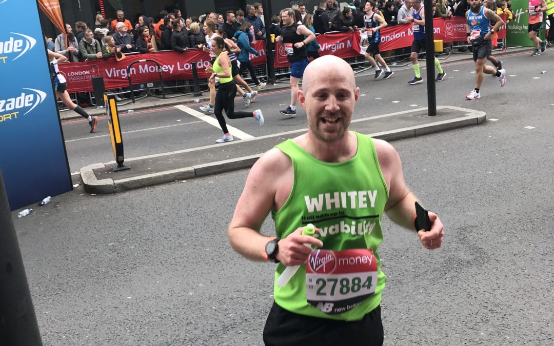 Marathon Runner? You need to read this