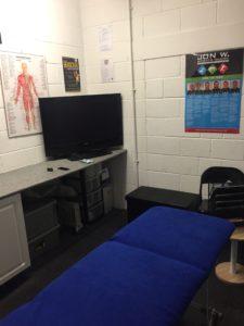 Westcombe Park Clinic