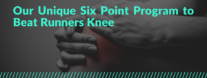 runners knee program